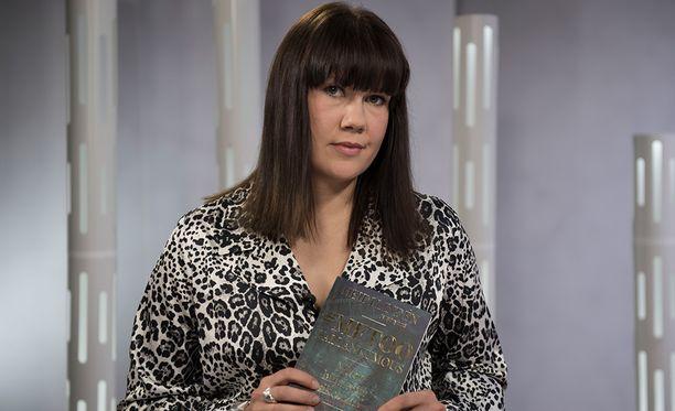 Heidi Lindén on Suomessa tunnettu #metoo-kampanjan puolestapuhuja.