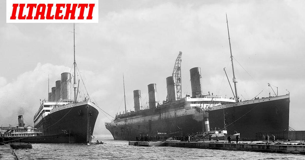 Titanic Sisaralus