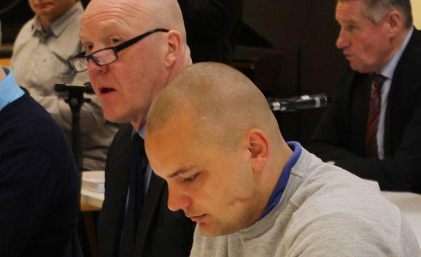 Jesse Torniaisen tuomio törkeästä pahoinpitelystä ei ole vielä lainvoimainen.