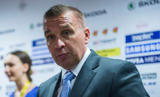 Ari-Pekka Selin kävi Astanssa kuulemassa tuomionsa.