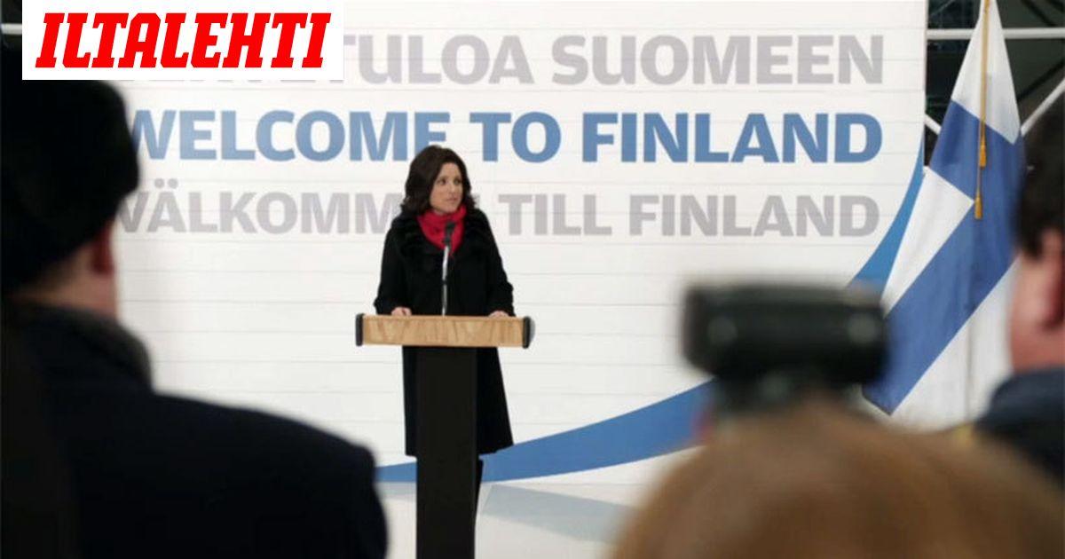 Suomen Varapresidentti