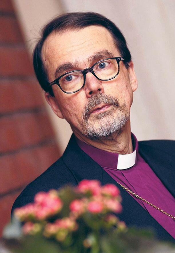 Mikko Heikan mukaan suhtautumisessa kirkkoon näkyy nyt uusi kulttuurin murros.