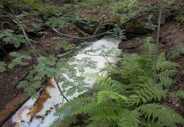Ympäristövahinkoja ja -riskejä selvitetään parhaillaan yhdessä ympäristöviranomaisten kanssa.