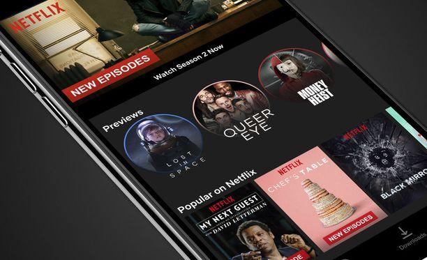 Netflixin uudistus ei välttämättä ole kaikkien mieleen.
