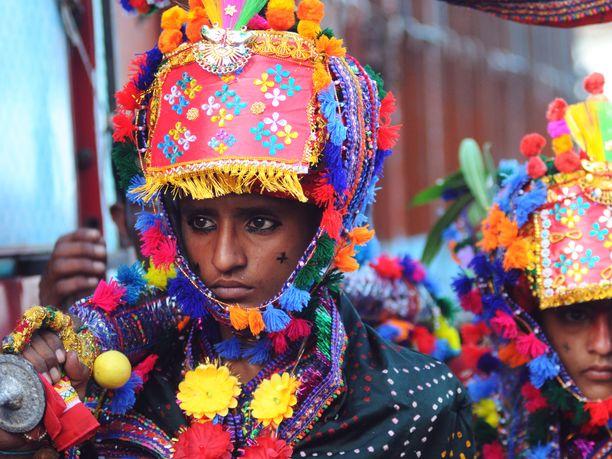 Unicefin mukaan maailmassa on noin 115 miljoonaa poikaa tai miestä, jotka ovat menneet lapsena naimisiin.