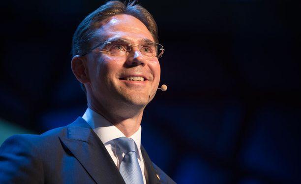 Yle uutisoi viime sunnuntaina nimettömään EU-lähteeseen viiten, että Kataisesta tehtäisiin superkomissaari. Euractiville vuodettu dokumenttiluonnos kertoo toista.