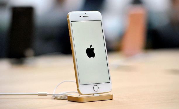 Applen Iphonet saanevat maanantaina alkavassa konferenssissa käyttöjärjestelmäpäivityksen.