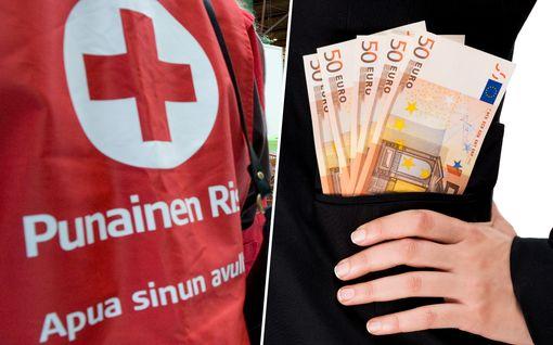 Kunnallispoliitikolle tuomiot lähes 50 000 euron kavalluksista: Nainen kuppasi rahaa tuhansien eurojen erissä
