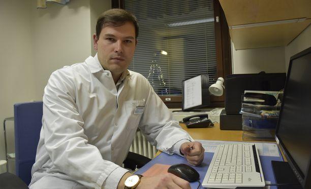 - Liikuntalääketieteellä olisi valtavasti annettavaa kansansairauksien hoidossa, mutta terveydenhuollon järjestelmä ei ole vielä tiedostanut sitä, Sergei Iljukov harmittelee.
