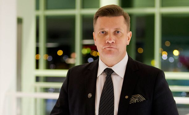 Mika Eskolan TPS teki hurjat tappiot.