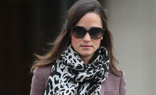 Pippa Middleton sai kylmää kyytiä kuuluisalta muotisuunnitelijalta.