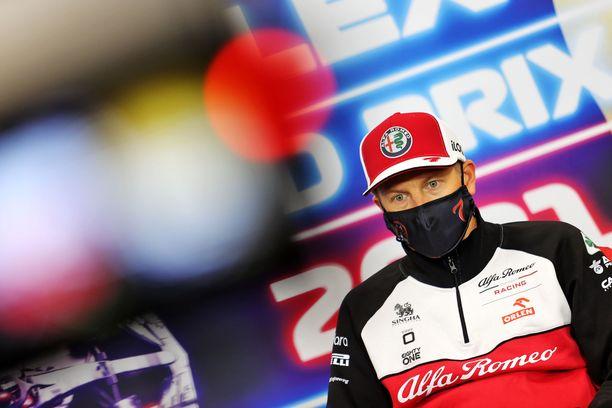 Kimi Räikkönen kertoi keskiviikkona, että lopettaa uransa.
