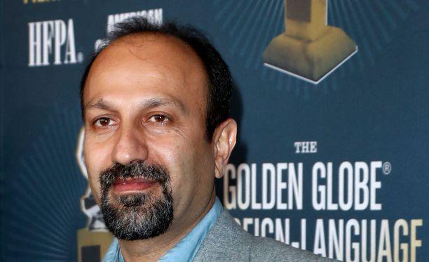 Asghar Farhadi ei pääse osallistumaan helmikuussa pidettävään Oscar-gaalaan.