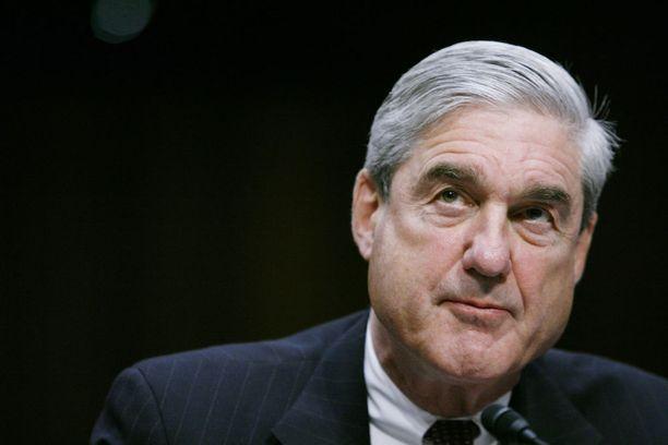Robert Mueller on monien mielestä paras mahdollinen valinta tutkimaan Trumpin kampanjan väitettyjä Venäjä-yhteyksiä.