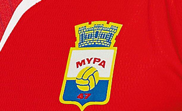 MYPA sai Palloliitolta sarjapaikan Ykköseen.