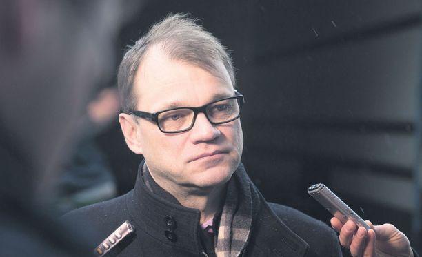 -Nytkähti ison askeleen eteenpäin, Juha Sipilä sanoo.