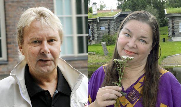 Matti Nykänen ja Mervi Tapola kuolivat samana vuonna. Matti menehtyi helmikuussa, Mervi lokakuussa.