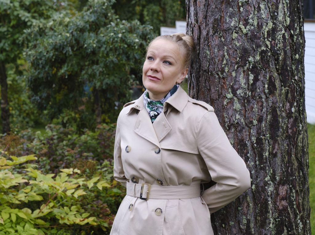 """""""On kertymässä näyttöä siitä, että ilmansaasteilla on vaikutusta myös neurologisiin sairauksiin"""", sanoo Itä-Suomen yliopiston hoidon vaikuttavuuden professori Anna-Maija Tolppanen."""