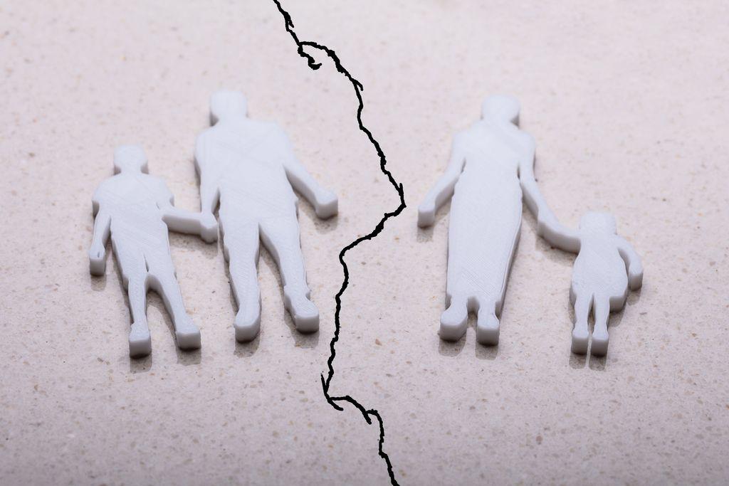 Uusperheiden perintöriidat työllistävät asianajajia yhä enemmän ja enemmän.