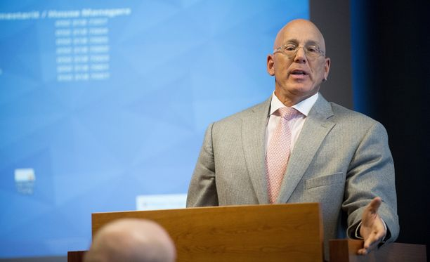 Bruce Oreck toimi Suomen-suurlähettiläänä syksystä 2009 heinäkuuhun 2015 saakka. Sen jälkeen mies on toiminut muun muassa osa-aikaisena Aalto-yliopiston luennoitsijana.