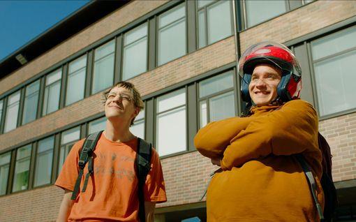 Justimus esittää: Duo -sarjan uudet jaksot alkavat – Samu ja Joona saavat peräänsä Karhu-ryhmän