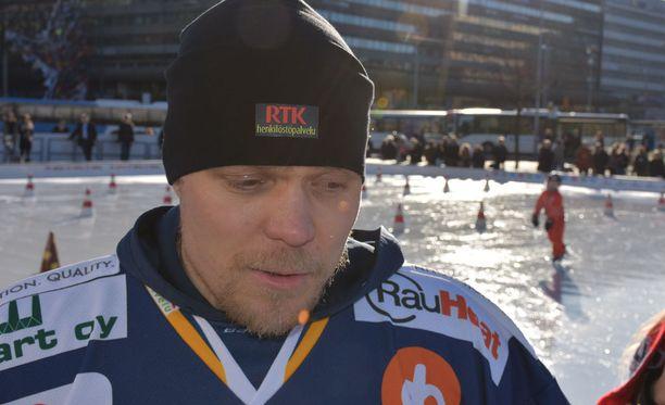 Janne Niskala