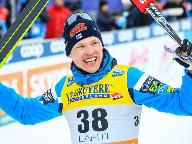 Olympialaiset 2021 Ohjelma Suomalaiset