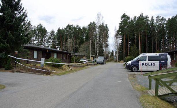Seinäjokinen 15-vuotias tyttö murhasi ikätoverinsa viime vuoden huhtikuussa.