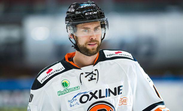 Mathias Porseland saa etsiä uuden työnantajan.