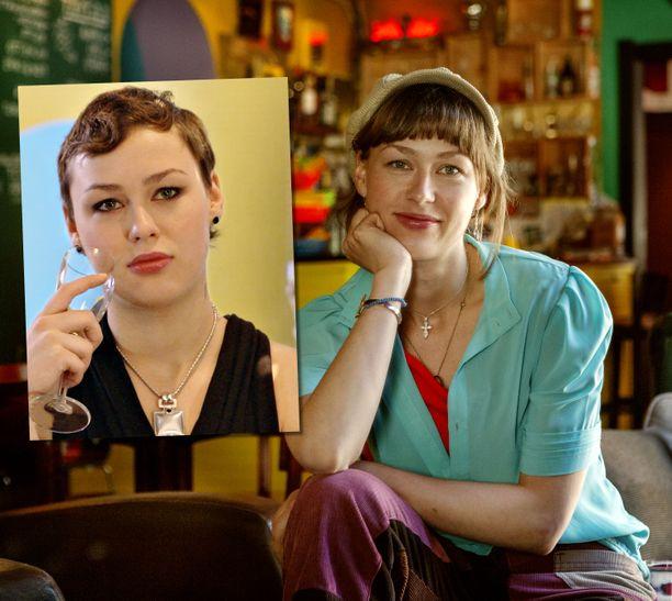 Iris Nylund näytteli Susanna Blomia Kotikadussa 2011-2012. Nykyisin hän tekee musiikkia Iris Kukka -artistinimellä.