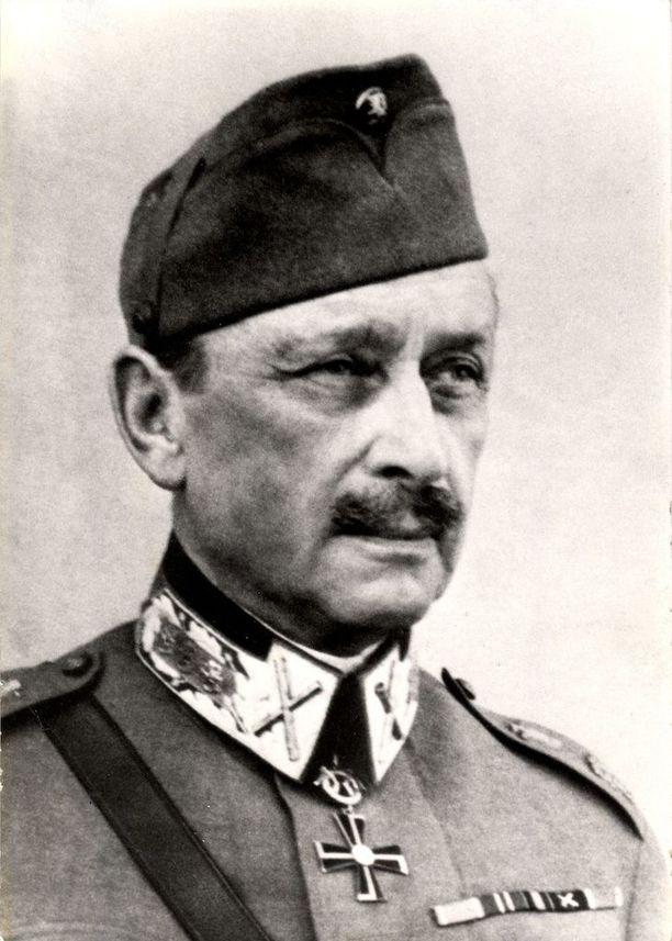 Mannerheimin syntymästä tuli viime sunnuntaina kuluneeksi 150 vuotta.