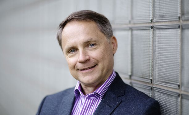 Petteri Järvinen on suomalainen tietokirjailija ja tietotekniikka-asiantuntija.