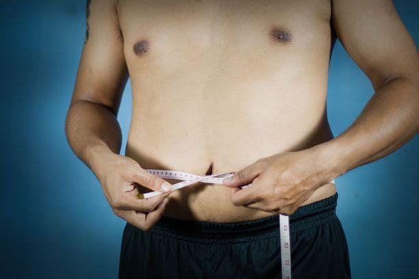 Laihtuminen on tutkimusten perusteella suurimmillaan noin puolen vuoden kohdalla, mutta sen jälkeen dieeteistä aletaan lipsua ja kilot pikkuhiljaa kertyvät takaisin.