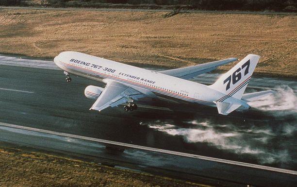 Egypt Airin kone syöksyi mereen vuonna 1999.