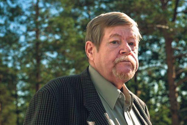 Arto Paasilinnan henki pelastui tehohoidon ansiosta. Viime vuosi on ollut hänelle raskas.
