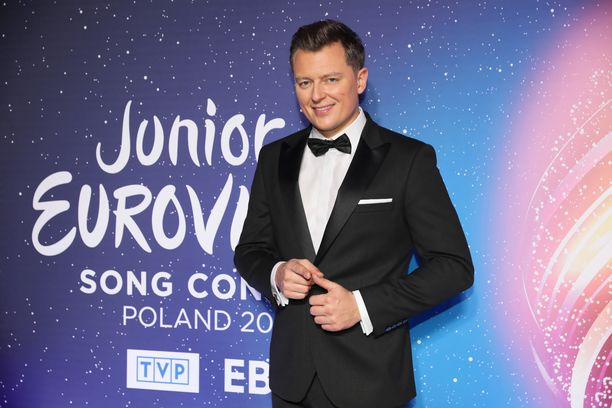 Rafal Brzozowski on Puolan euroviisuedustaja.