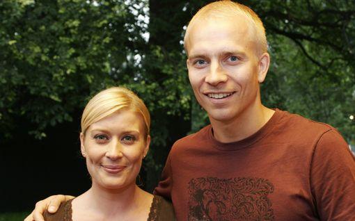 Kirsi Alm-Siira ja Kalle Siira: Ero!