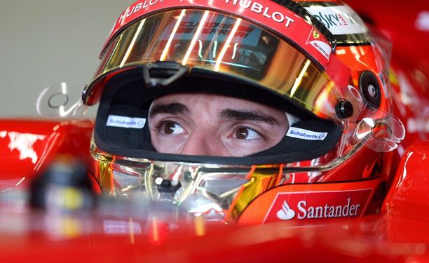 Jules Bianchi saa parhaillaan leikkaushoitoa.
