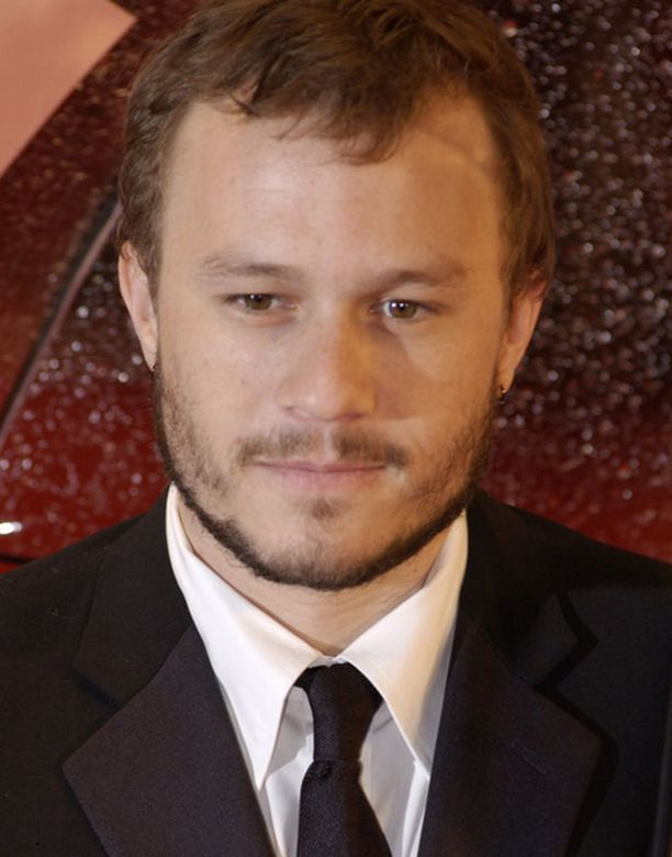 Heath Ledger lääkitsi itseään useilla eri ahdistus-, kipu- ja unilääkkeillä.