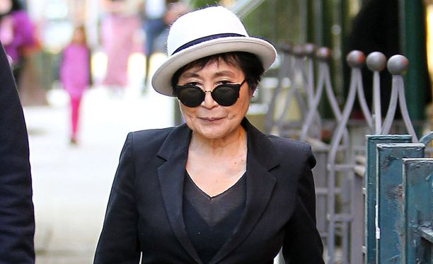 Yoko Ono esiintyy Helsingin juhlaviikoilla 18. ja 19. elokuuta.