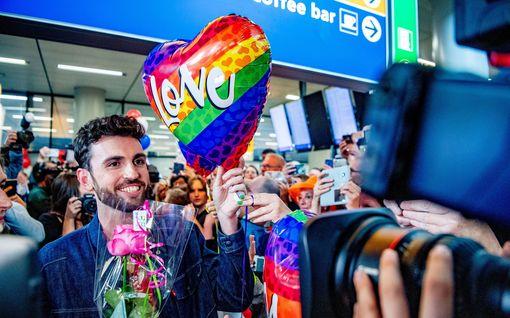"""Unkari vetäytyy Euroviisuista – taustalla arvellaan olevan poliittiset syyt: """"Liian homoa"""""""