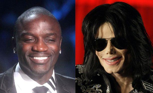 Akonin ja Jackon duetto julkaistaan maanantaina singlenä.
