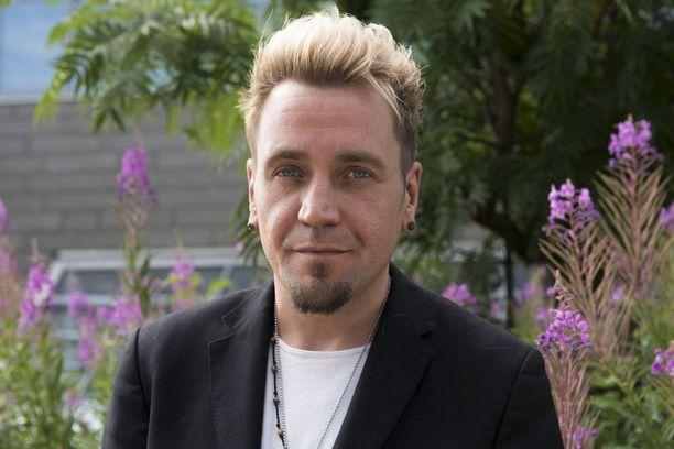 Kalle Keskisen liiketoimintakielto päättyi 8. toukokuuta ja hänestä tuli jälleen Loud N`Live Promotionsin toimitusjohtaja. - Parasta on se, että pöytä on nyt puhdas, hän sanoo.