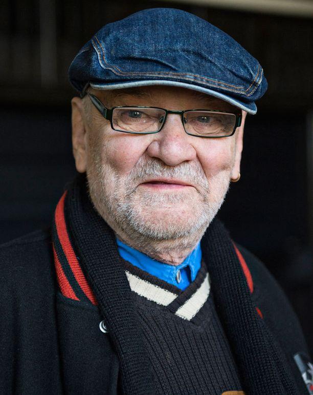 Jukka Virtanen kertoo pärjänneensä hyvin kaksisuuntaisen mielialahäiriön kanssa.