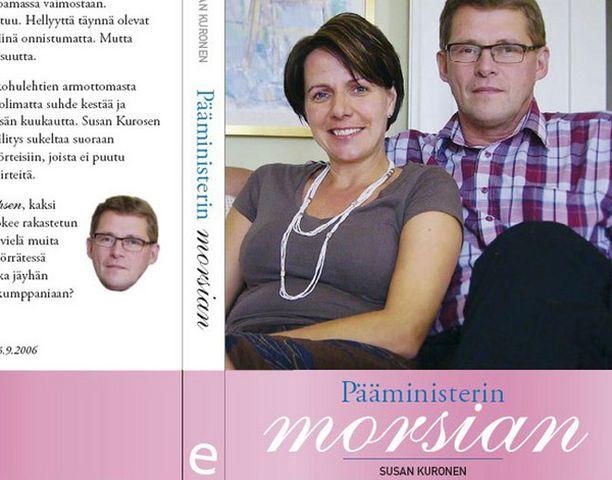 Kohukirja Ruususen kirjoittama Pääministerin morsian -kirja ilmestyi 19.2.2007, jonka jälkeen Vanhanen teki kirjasta tutkintapyynnön.