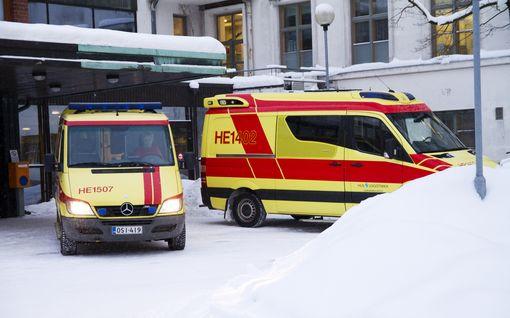 Ambulanssin u-käännös johti naisen kuolemaan - kuljettaja sai sakot