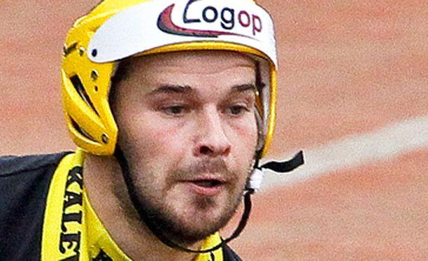 Marko Pelkonen oli PattU:n sankari.