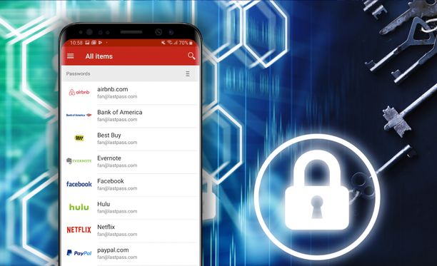 LastPass on yksi suosituimmista salasanojen hallintaohjelmista.