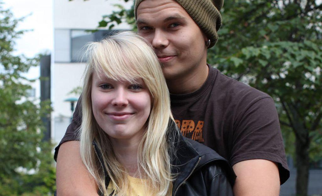 ovat Jenna ja Zach vielä vuodelta tastebuds dating Android