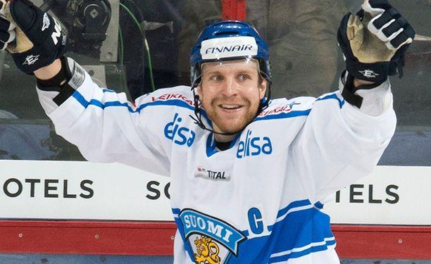 Leo Komarovin kannatti valita KHL NHL:n sijaan.